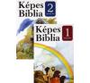 NAGY KÉPES BIBLIA /DÍSZKÖTÉS /2007 vallás
