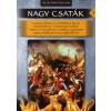 NAGY CSATÁK 3. - VILÁGTÖRTÉNELEM 1346-1622.