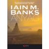 Iain M. Banks ANYAG