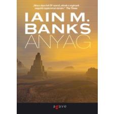 Iain M. Banks ANYAG regény