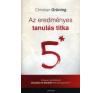 Christian Grüning AZ EREDMÉNYES TANULÁS TITKA társadalom- és humántudomány