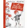 Dávid Ádám A VIRÁG UTCAI FOCIBAJNOKSÁG