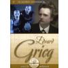 EDVARD GRIEG - VILÁGHÍRES ZENESZERZŐK 12. - CD MELLÉKLETTEL