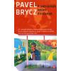 Pavel Brycz A PÁTRIÁRKÁK LETŰNT DICSŐSÉGE