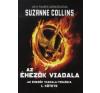 Suzanne Collins AZ ÉHEZŐK VIADALA I. gyermek- és ifjúsági könyv