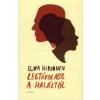 Elina Hirvonen LEGTÁVOLABB A HALÁLTÓL