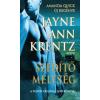 Jayne Ann Krentz SZÉDÍTŐ MÉLYSÉG - A TÜKÖR-TRILÓGIA ELSŐ KÖNYVE