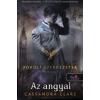Cassandra Clare AZ ANGYAL - POKOLI SZERKEZETEK 1. - KÖTÖTT