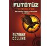 Suzanne Collins FUTÓTŰZ - AZ ÉHEZŐK VIADALA II. gyermek- és ifjúsági könyv