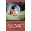 Doreen Virtue Az angyalterápia kézikönyve