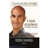 Robin Sharma A SIKER KÉZIKÖNYVE - 101 LÉPÉS A CSÚCSRA