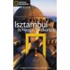 Tristan Rutherford, Kathryn Tomasetti Isztambul és Nyugat-Törökország