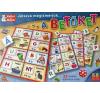 Keller & Mayer Játszva megismerjük - a betűket társasjáték