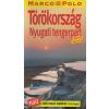 TÖRÖKORSZÁG - NYUGATI TENGERPART - MARCO POLO -