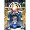 Ulysses Moore A sötétség útvesztője