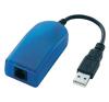 Conrad 56k USB mini modem dsl és kábelmodem