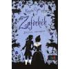 Könyvmolyképző Kiadó ZAFÍRKÉK - KÖTÖTT -