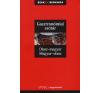 Grimm Könyvkiadó OLASZ-MAGYAR, MAGYAR-OLASZ GASZTRONÓMIAI SZÓTÁR nyelvkönyv, szótár