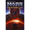 Tuan Kiadó Mass Effect - Megtorlás