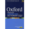 Oxford University Press Oxford Advanced American Dictionary for learners of English (with CD-ROM)