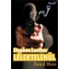 LMP Publishing Lélektelenül - Dead Men
