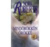 Gabo Könyvkiadó MINDÖRÖKKÖN ÖRÖKKÉ - MENYASSZONYOK 4. regény