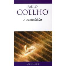 Athenaeum 2000 Kiadó A zarándoklat regény