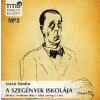 Titis Kft. A szegények iskolája - Hangoskönyv (MP3) - Előadja: Fesztbaum Béla