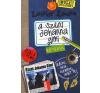 Ciceró Könyvstúdió A SZENT JOHANNA GIMI 3. - EGYEDÜL gyermek- és ifjúsági könyv