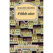 Akkord Könyvkiadó A FEKETE VÁROS gyermek- és ifjúsági könyv