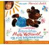 Parlando Stúdió Mese Vackorról, egy pisze kölyökmackóról - Hangoskönyv (CD) - Elmeséli: Hernádi Judit hangoskönyv