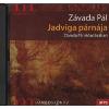 Magvető Könyvkiadó Jadviga párnája - Hangoskönyv (MP3) - Závada Pál előadásában