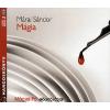 Mojzer Kiadó; Kossuth Kiadó Mágia - Hangoskönyv (2 CD) - Mácsai Pál előadásában