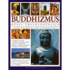 Kossuth Kiadó Buddhizmus képes enciklopédiája