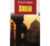 Kossuth Kiadó India utazás