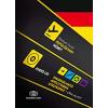 Akadémiai Kiadó REPÜLŐSTART - NÉMET (CD)