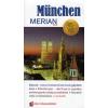 Maxim Könyvkiadó MERIAN LIVE! - MÜNCHEN