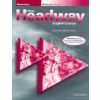 Oxford University Press New Headway Elementary - Workbook with key