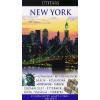 Panemex Kiadó NEW YORK - ÚTITÁRS (ÚJ BORÍTÓ)