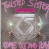 Twisted Sister Come Out And Play (CD)