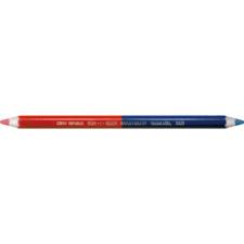 KOH-I-NOOR Színes ceruza 3423 Postairon piros-kék színes ceruza
