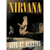 Nirvana Nirvana: Live At Reading (DVD)