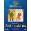 Mokép Frakk a macskák réme (DVD)