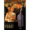 Agatha Christie Agatha Christie - Zátonyok közt (DVD)