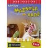 Mazsola és Tádé: Hol ez a Tádé? (DVD)