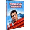 Furcsa fickók a fedélzeten (DVD)