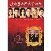 Jóbarátok - 2. évad (3 DVD)