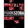 Pánikszoba - extra változat (3 DVD)