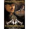 A csendes bérgyilkos (DVD)