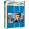 Various Artists A mentalista - 1. évad (6 DVD)